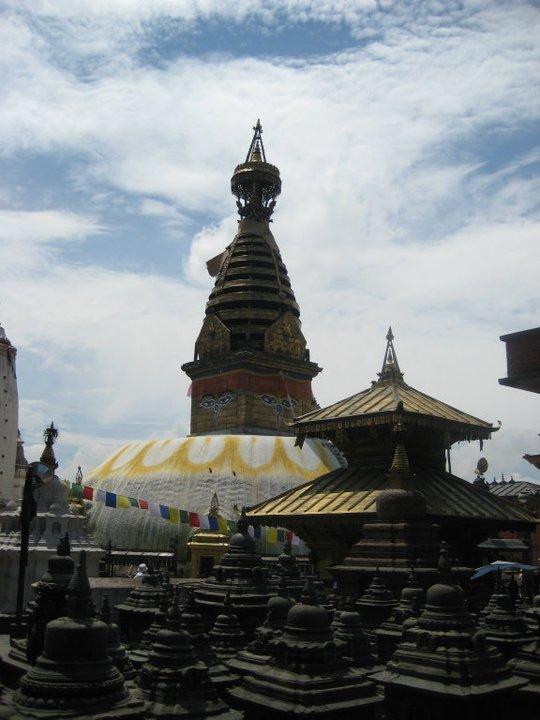 Highlights Kathmandu