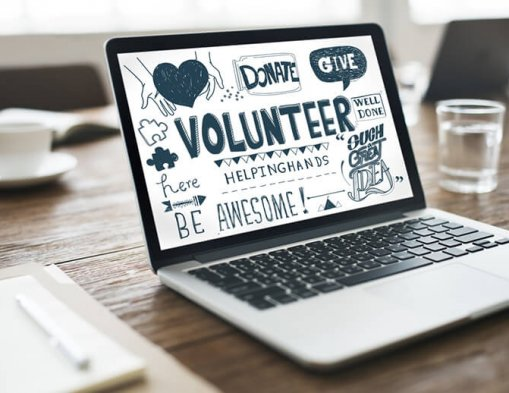 Vrijwilligerswerk doen in het buitenland