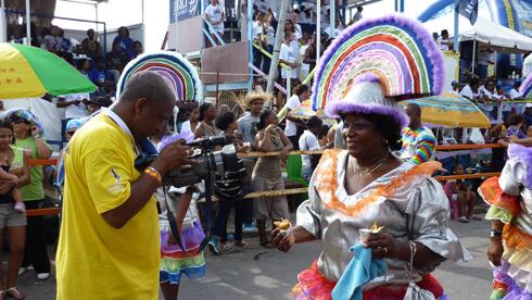 Curacao carnaval