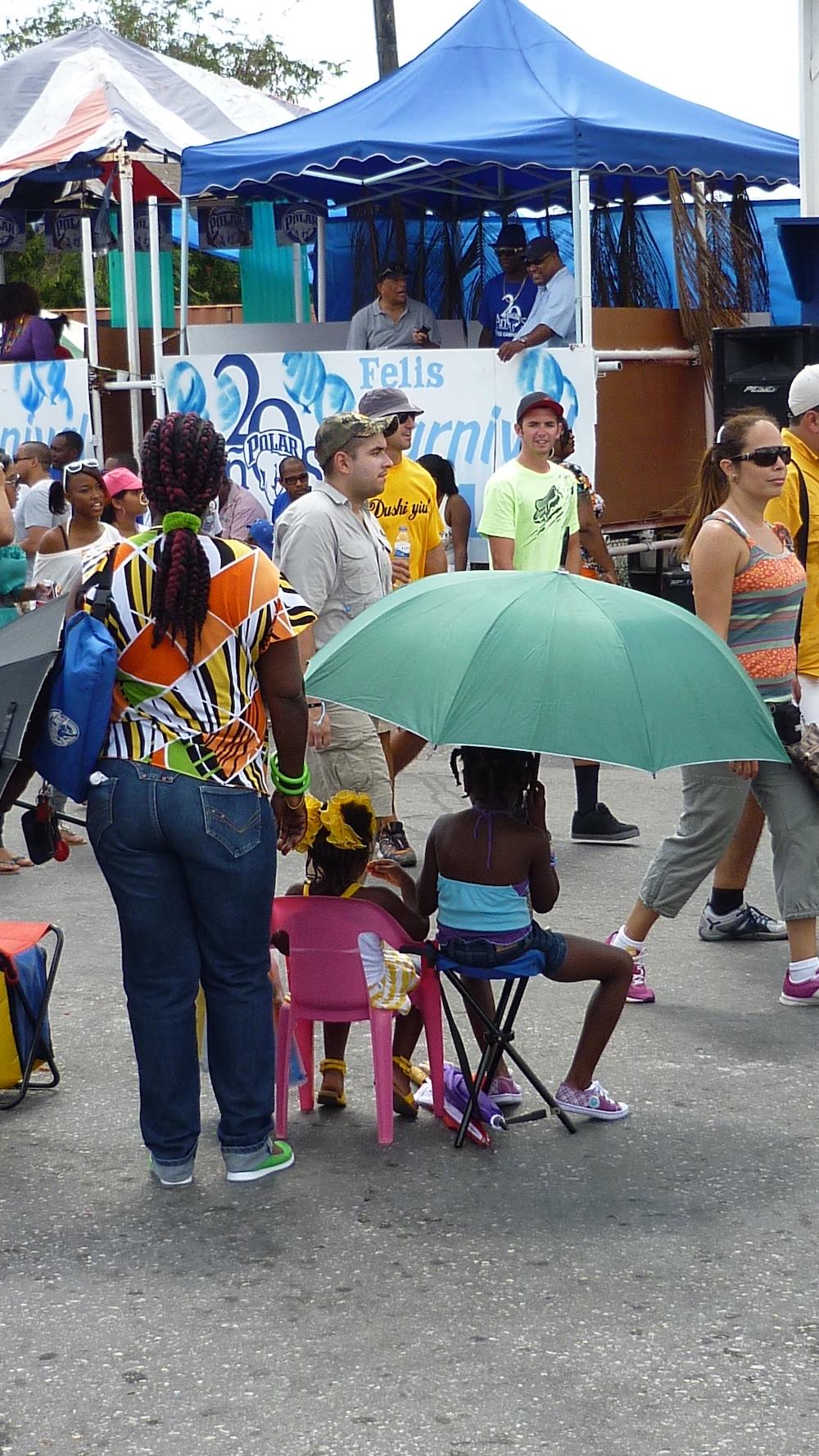 Carnaval op Curacao
