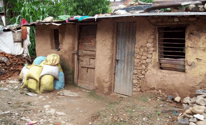 Dalits Nepal