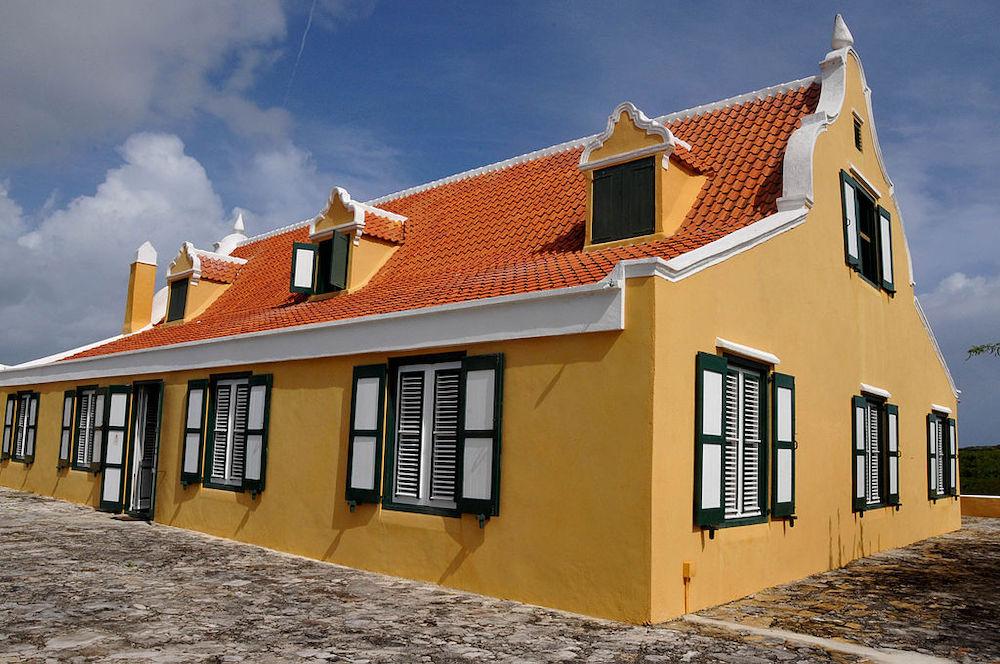Landhuizen Curacao