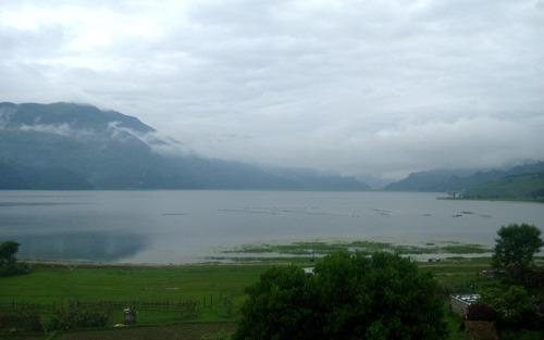 Bezienswaardigheden Pokhara