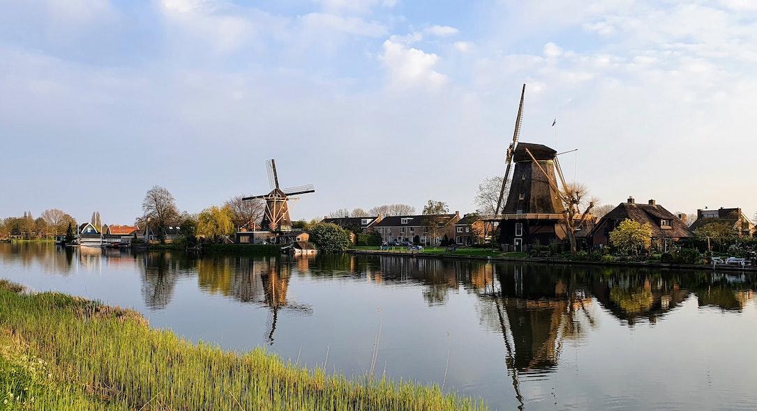 Weetjes over Nederland