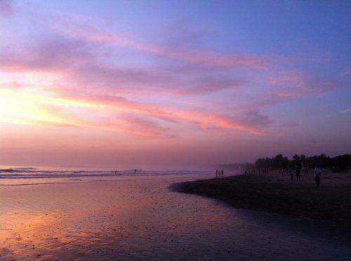 strand-gambia
