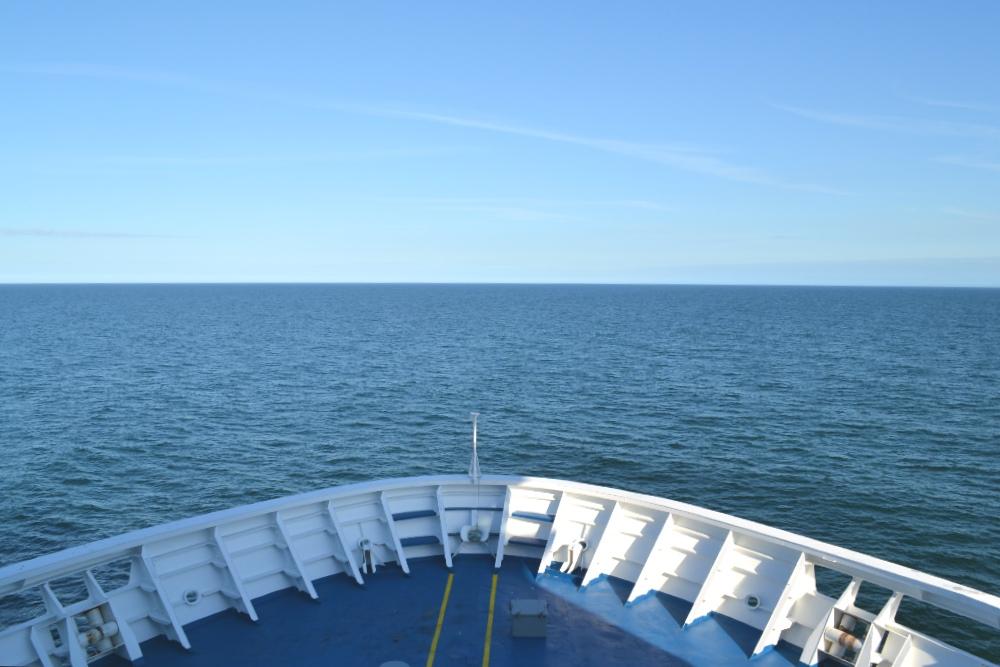 Wat te doen in Newcastle: DFDS