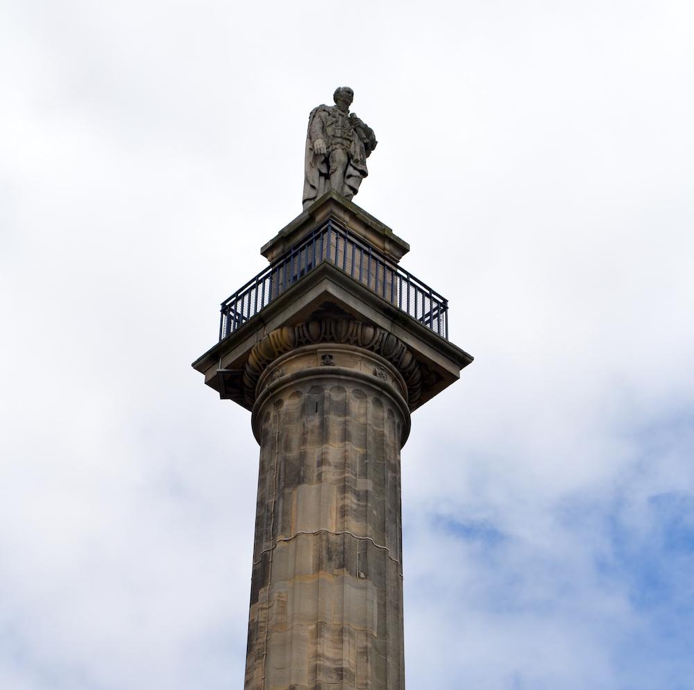 Wat te doen in Newcastle: Grey's Monument