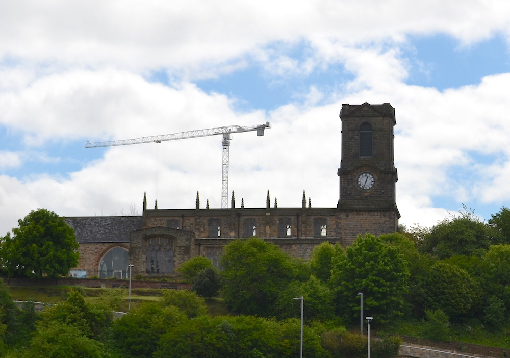 Wat te doen in Newcastle: St. Mary Heritage Centre