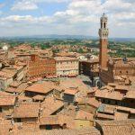 Wishlist: Bezienswaardigheden Siena, Italië