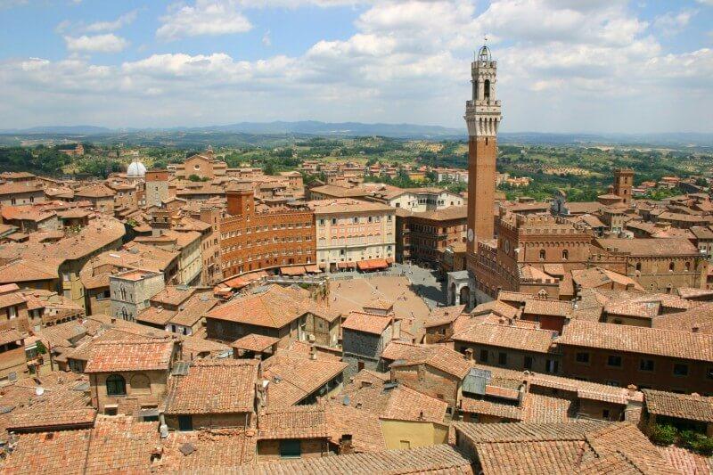 Siena Hotel Italia