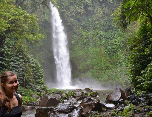 Bali onontdekte plekken