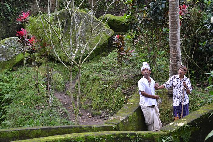 Bali bezienswaardigheden: Elephant Cave