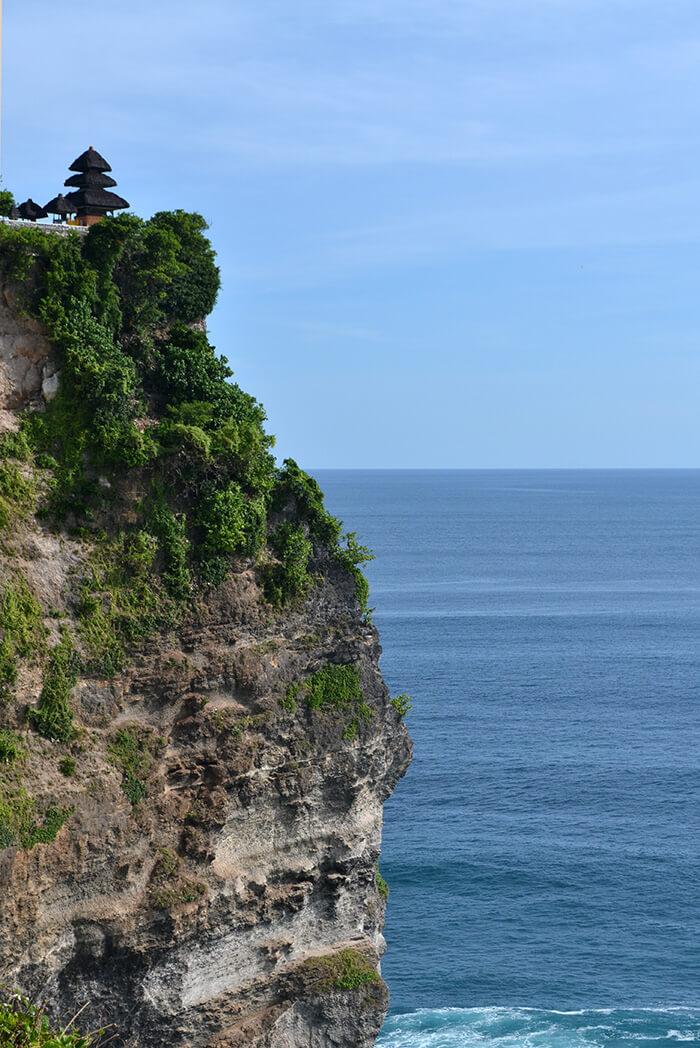 Bali bezienswaardigheden: Nusa Dua