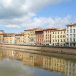 Bezienswaardigheden Pisa: Er is meer dan alleen die ene scheve toren