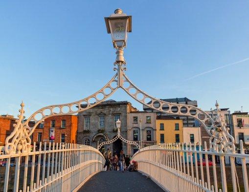 Dublin bezienswaardigheden