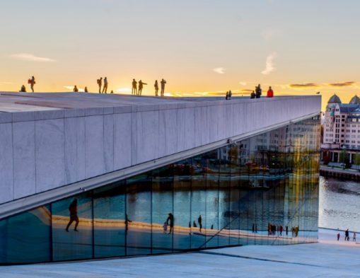 Oslo bezienswaardigheden