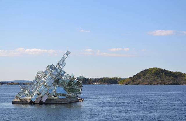 Oslo bezienswaardigheden: Opera