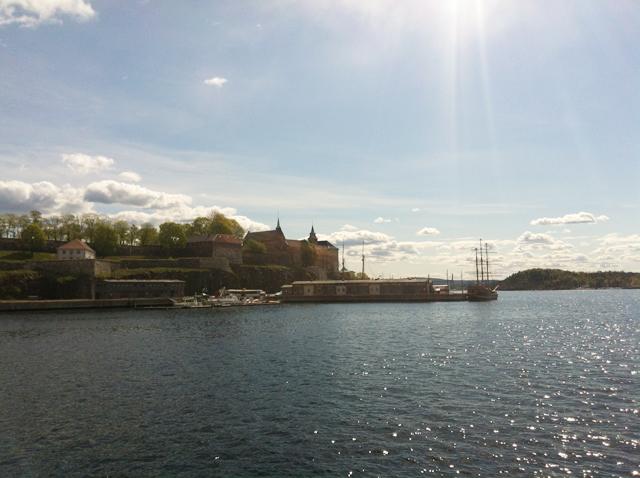Oslo bezienswaardigheden: Akershus
