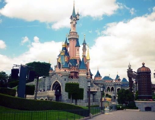 Geld besparen Disneyland Paris