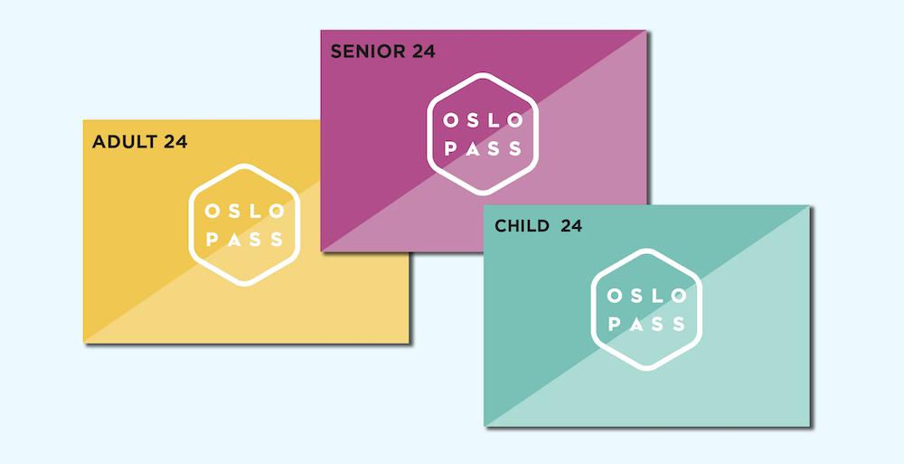 Oslo tips: Oslo Pass