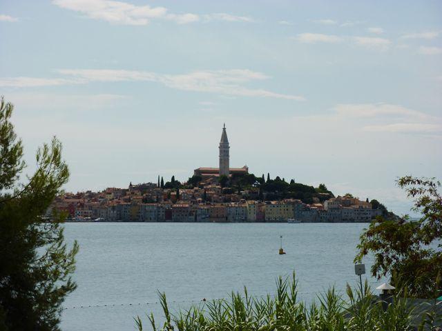 Bezienswaardigheden Istrië: Rovinj