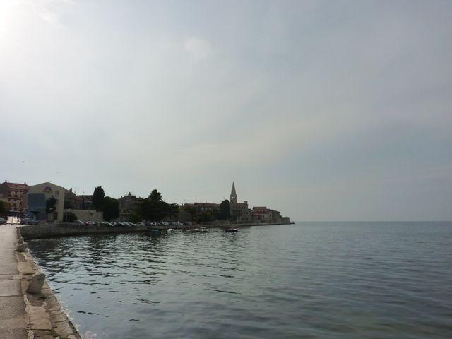 Bezienswaardigheden Istrië: Porec