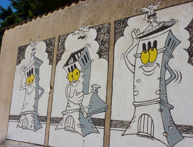 Bezienswaardigheden Istrië: Novigrad