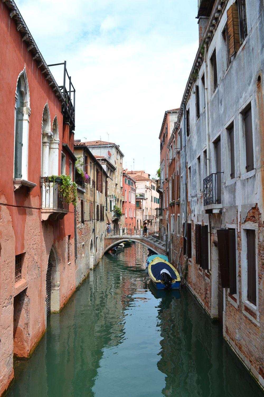 Wat te doen in Venetie