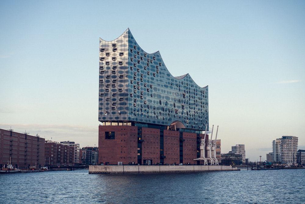 Bezienswaardigheden Hamburg