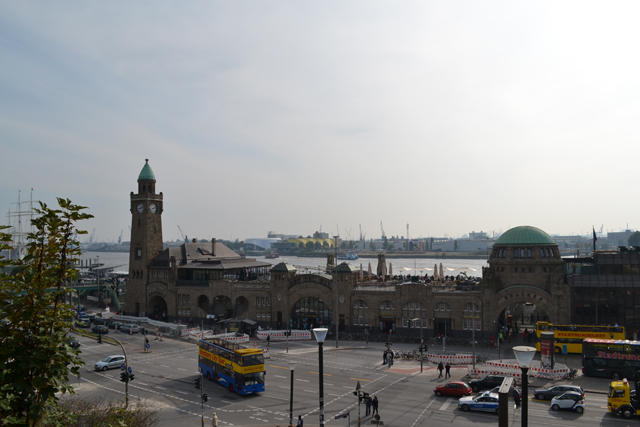 Bezienswaardigheden Hamburg: Haven