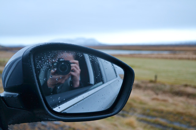 Low budget tips IJsland