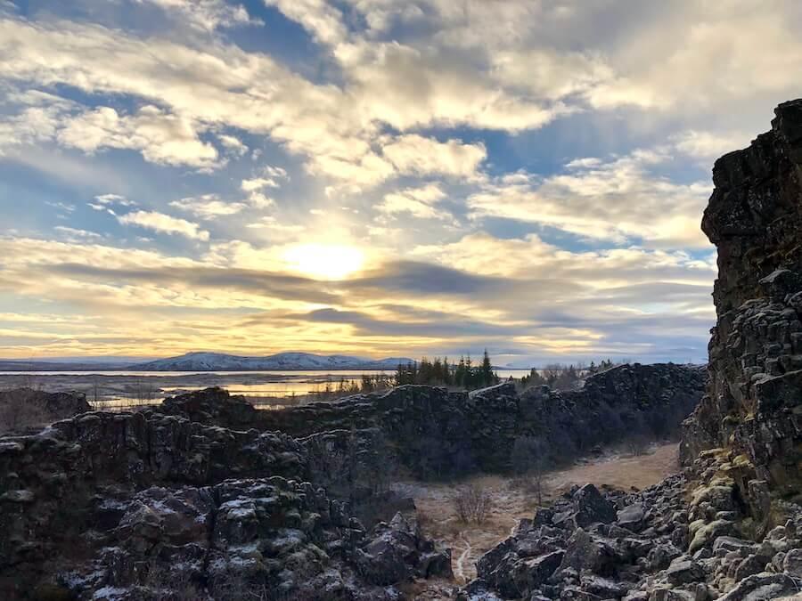 Roadtrip IJsland: Thingvellir National Park