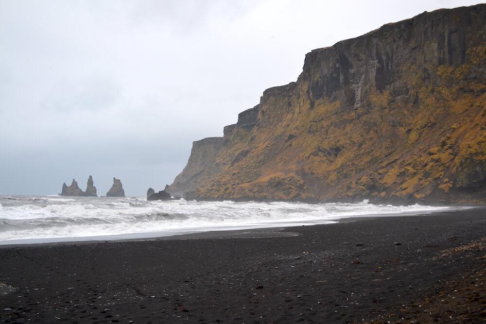 Excursies IJsland: Vik