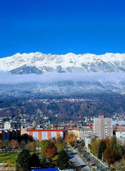 Bezienswaardigheden Innsbruck