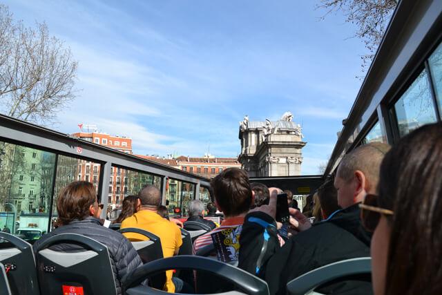 Bezienswaardigheden Madrid