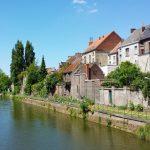 Waarom je tenminste 1 keer in je leven Gent moet bezoeken