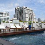 Slapen: Dream Hotel Bangkok