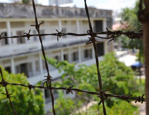 geschiedenis Cambodja
