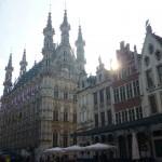 Weekend weg? Ga de bezienswaardigheden van Leuven af!