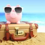 Zo spaar je het snelst voor je volgende vakantie