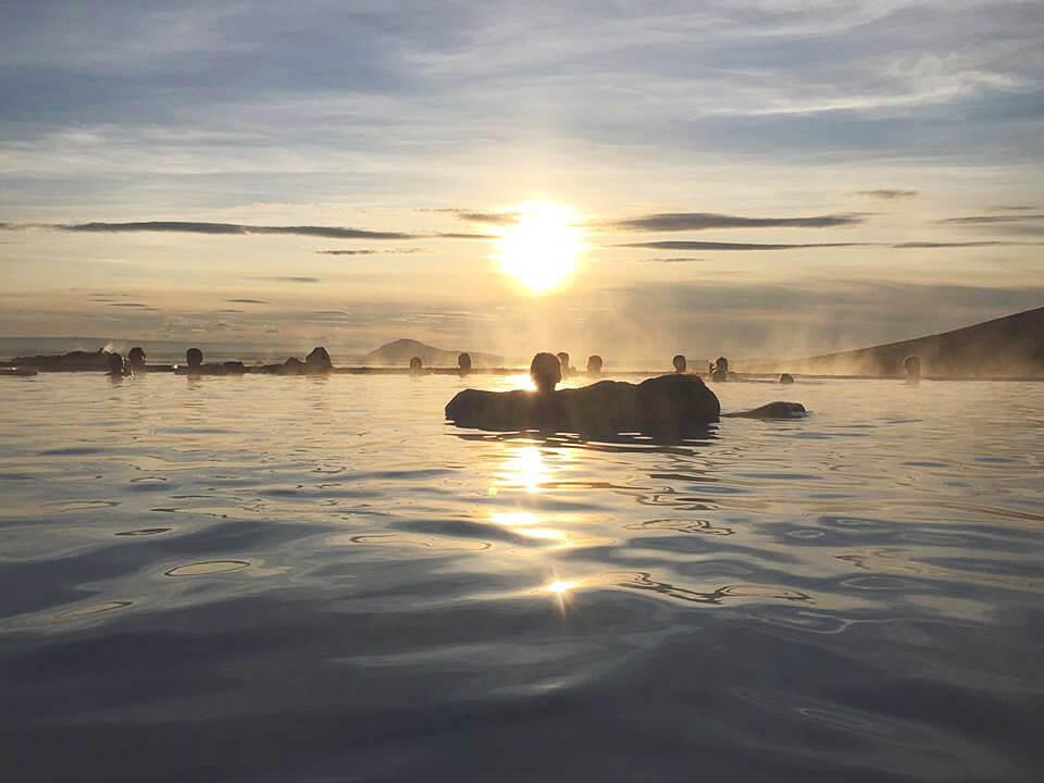 Alternatieven Blue Lagoon: Myvatn Nature Baths