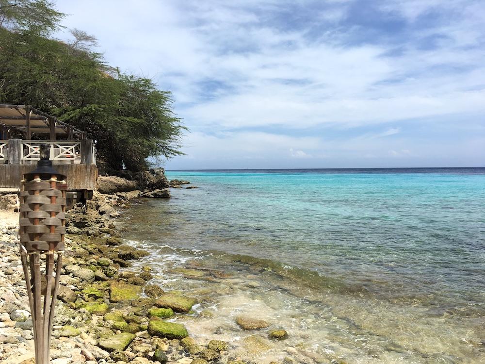 Leukste stranden Curaçao: Kokomo Beach
