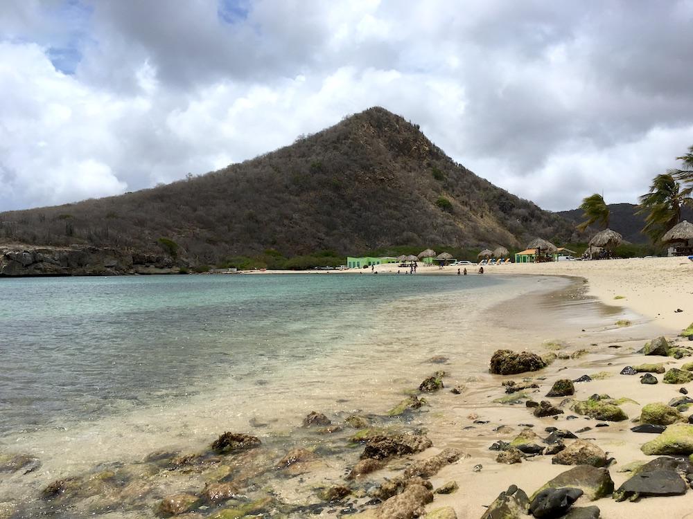 Leukste stranden Curaçao: Santa Cruz