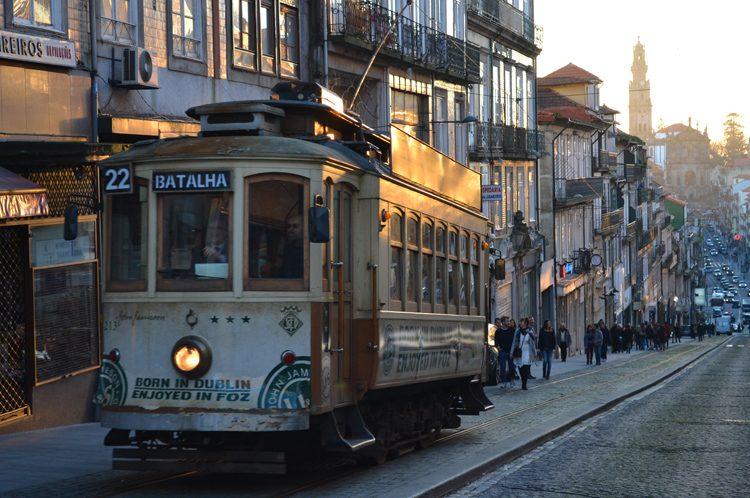 Porto tips