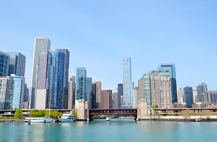 Chicago bezienswaardigheden