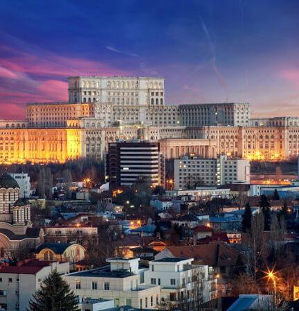 Goedkoopste stedentrips Europa