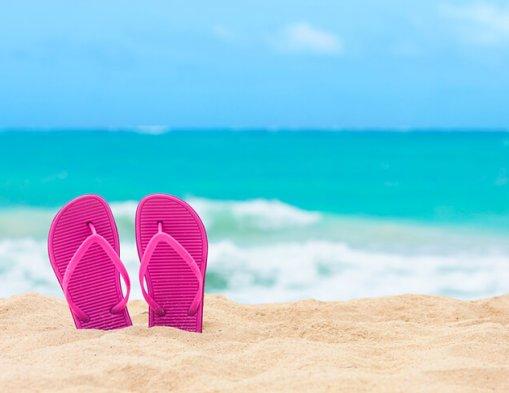 nooit meer gestrest op vakantie