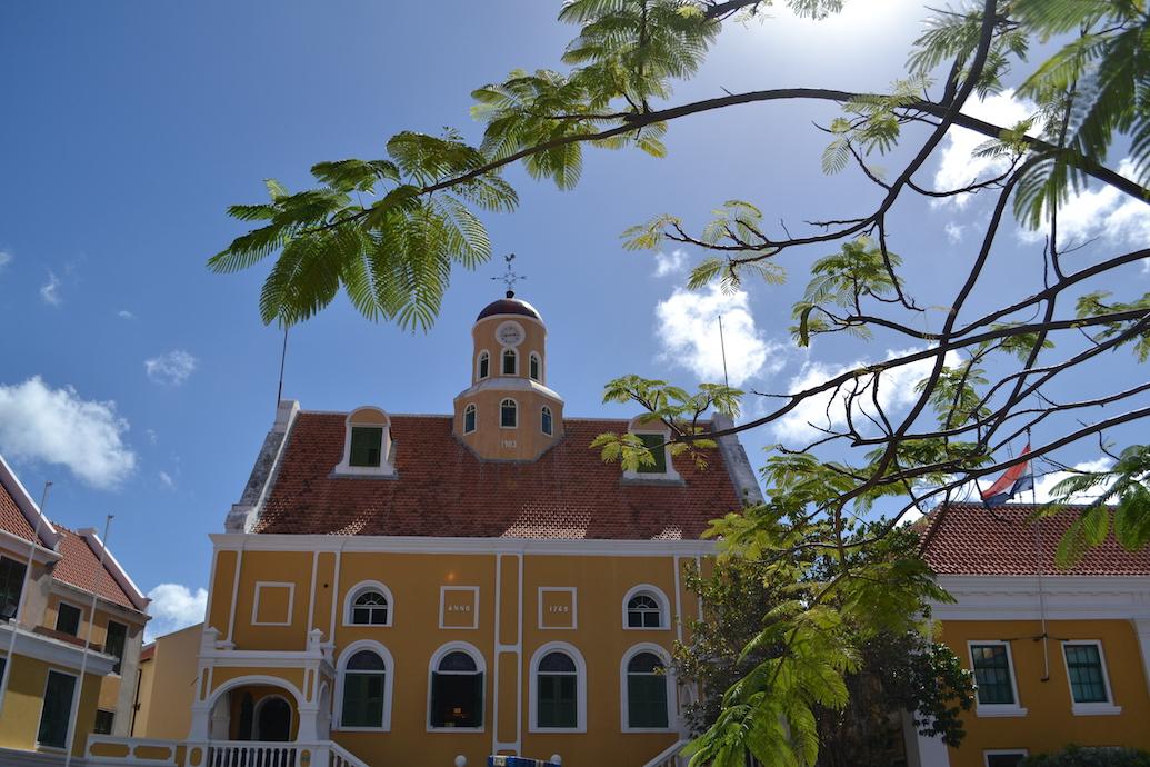 Bezienswaardigheden Curacao
