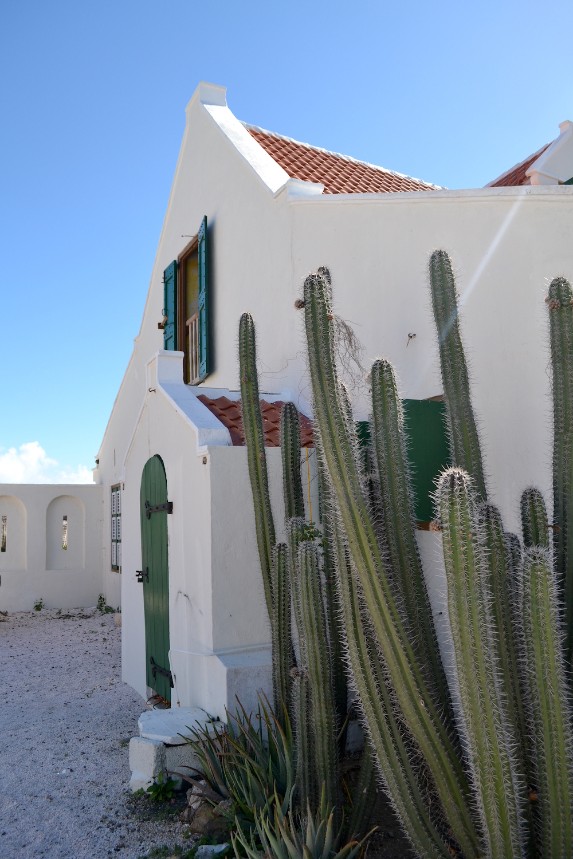 Landhuizen Curaçao