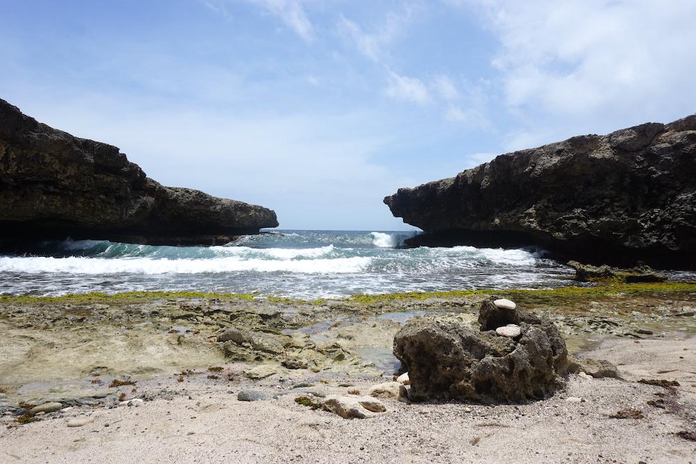 Bezienswaardigheden Curacao: Shete Boka